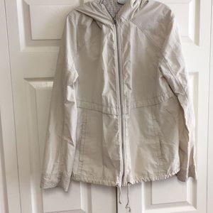 Columbia hood jacket sizeXL